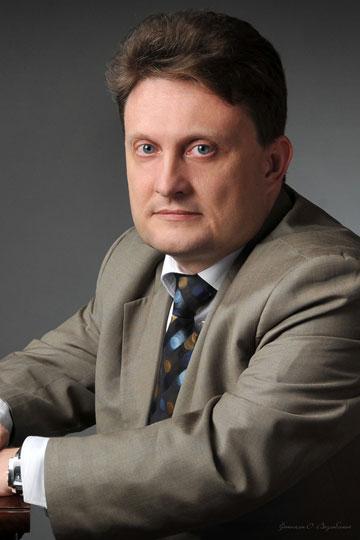 Сычёв Сергей Валерьевич, эксперт-консультан